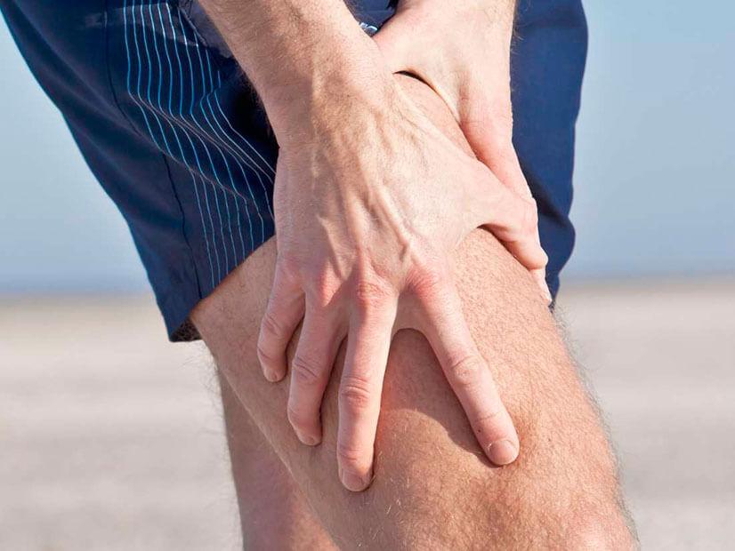 Лечение боли в спине, которая отдает в ногу