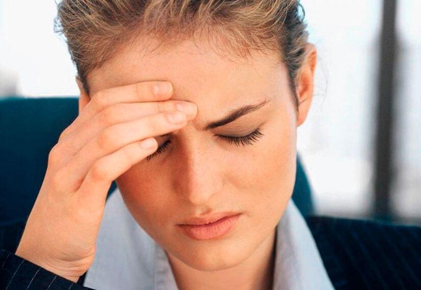 Почему болит голова с правой стороны?