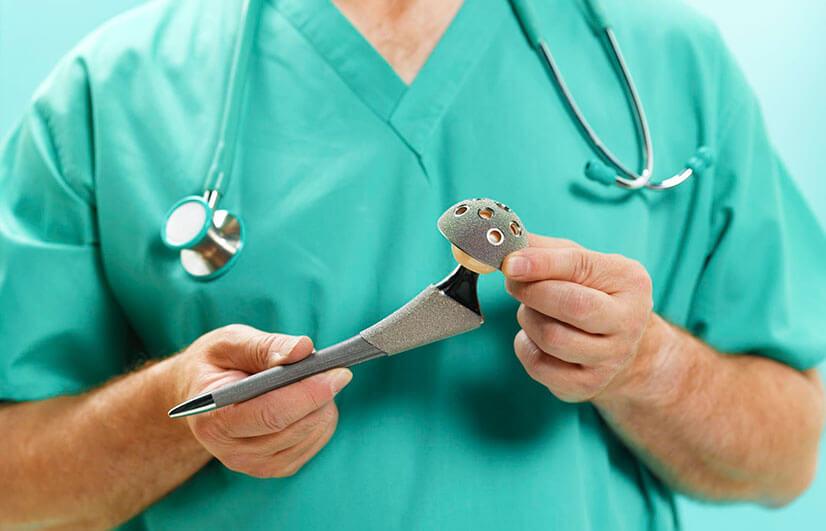 Противопоказания при замене тазобедренного сустава