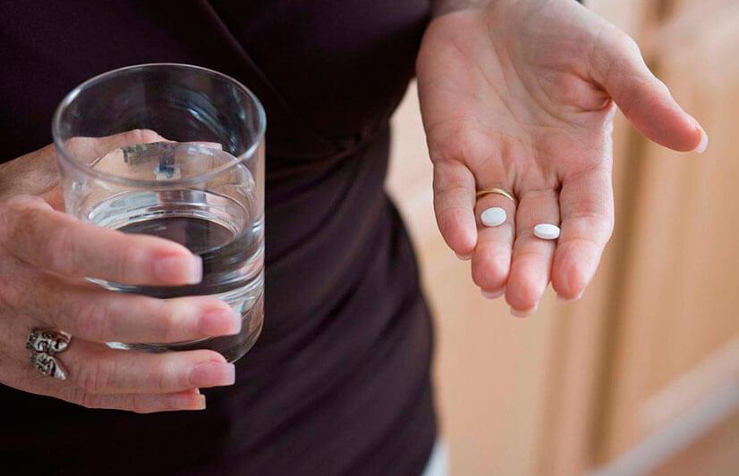 Показания и инструкция по применению таблеток Аэртал