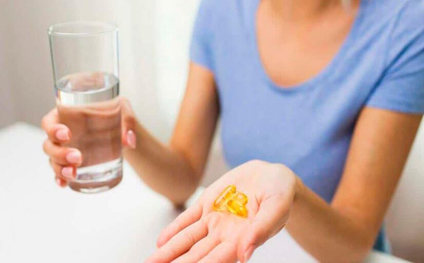Признаки и последствия недостатка витамина Д у женщин