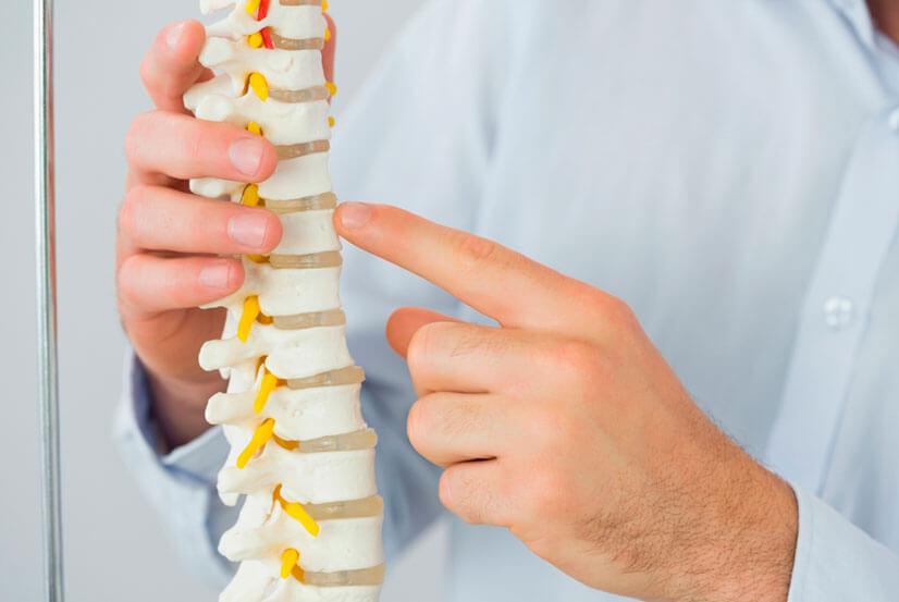 Лечение и меры профилактики остеохондроза позвоночника