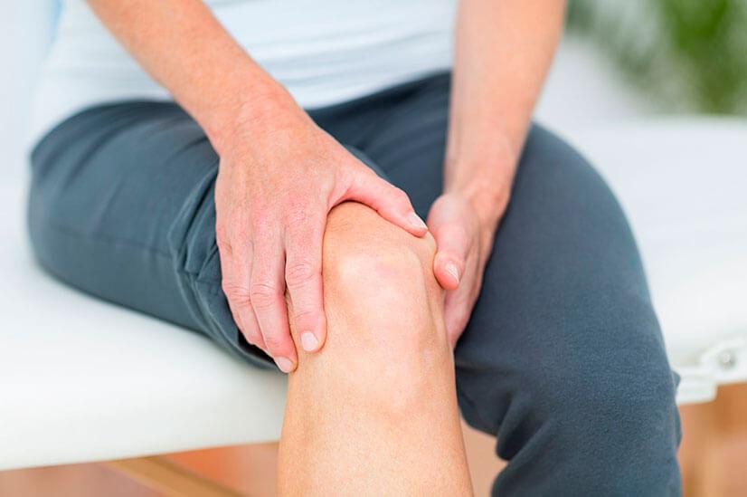 Почему возникает боль в суставах всего тела?