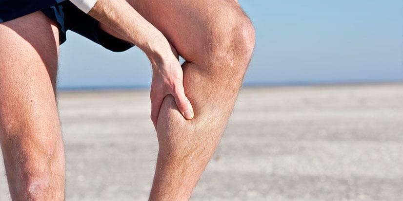Как подобрать миорелаксанты против мышечных спазмов?