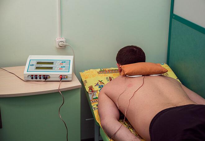 Польза от СМТ терапии