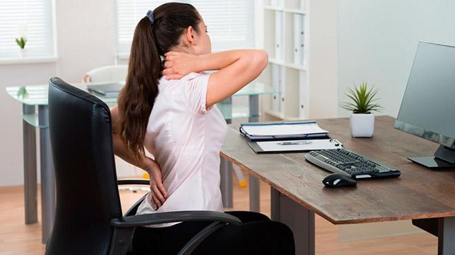 Боль в кретце у женщин