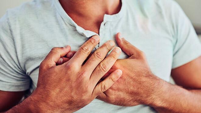 Торакалгия - симптомы и лечение