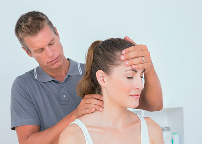 Что лечить врач-остеопат?