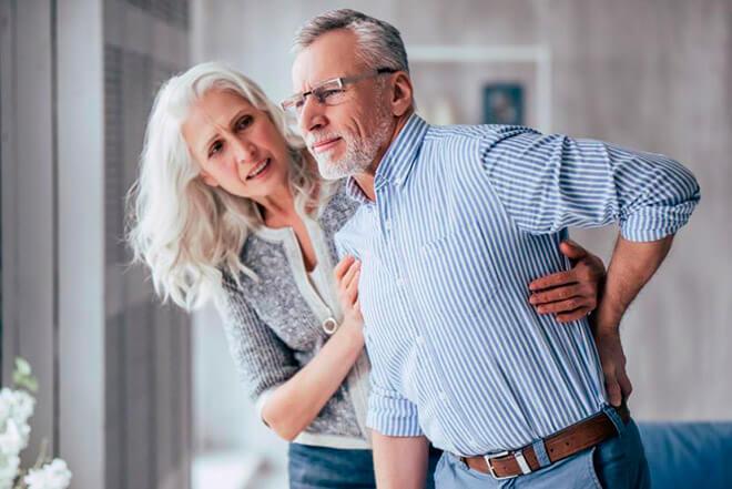Как лечить остеопороз костей народными средствами?