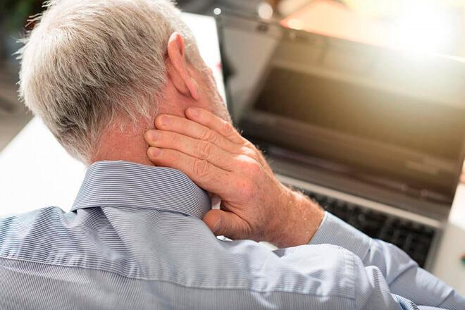 Причины болей в шее и затылке