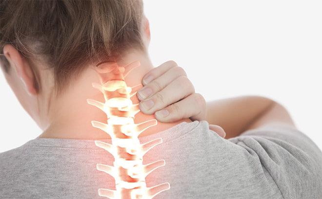Лечение болей в шее и затылке