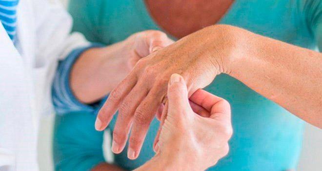 Что такое дерматомиозит?