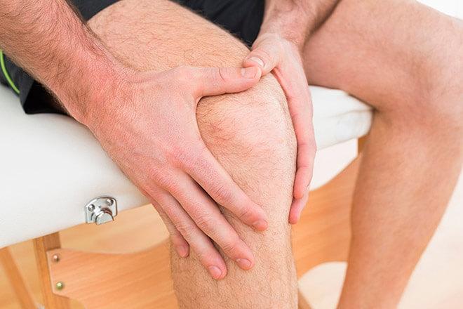 Правила применения геля от боли в суставах