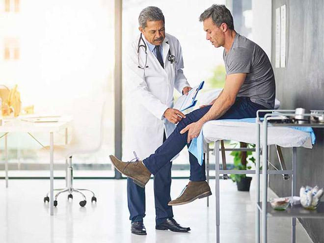 Методы диагностики боли в суставах