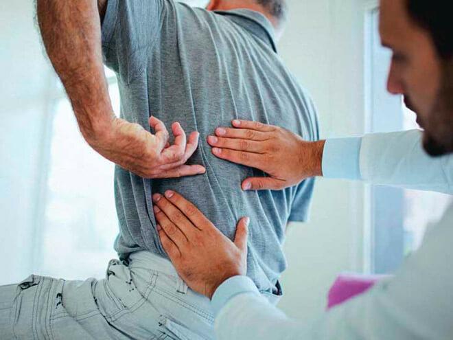 Лечение боли в ребрах